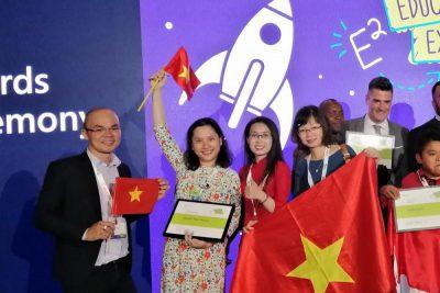 phát động E2 Việt Nam 2020