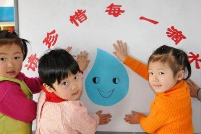 Chín điều phụ huynh nên dạy trẻ để bảo vệ môi trường